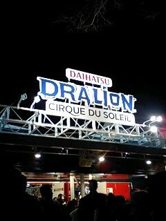 ドラリオン!!