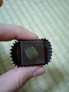高級チョコ
