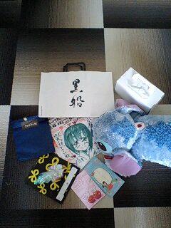 初日 大感謝!!