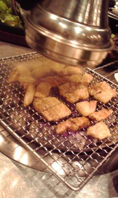 連 韓国料理
