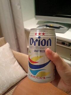 オリオーン!!