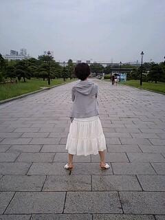 いざ!!葛西臨海公園へ!!竜馬伝編。