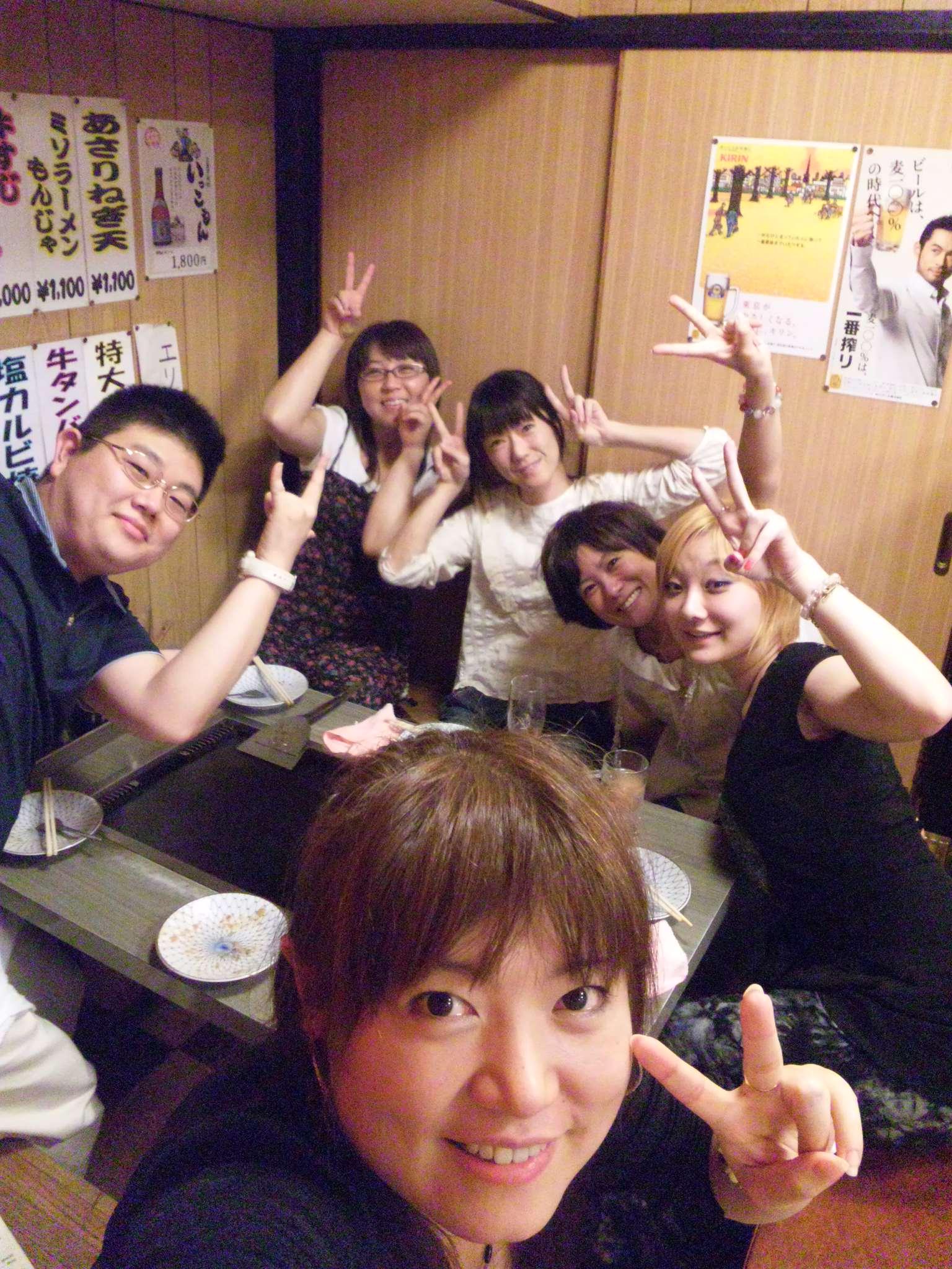 リサとガスパール!!